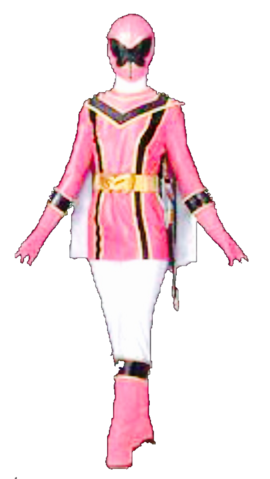 File:Pink Mystic Force Ranger & MagiPink.PNG