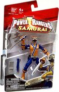 Samurai Ranger Light
