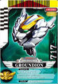 Groundion Card