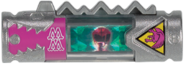 MMPR Pink Movie Charger