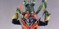Mantis Evo