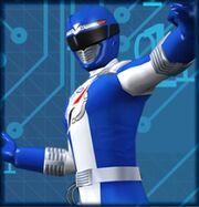 Bouken Blue (Dice-O)