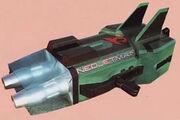 Jet-ar-flarebuster
