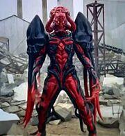 Octomus Maximus