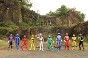 Engine Sentai Go-onger vs Gekiranger -09