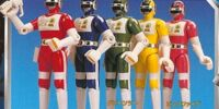 Bioman (Toyline)