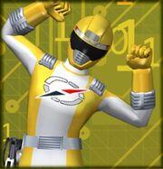 Bouken Yellow (Dice-O)