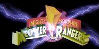 Mighty Morphin Meower Rangers