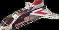 Jet Swan Jetman