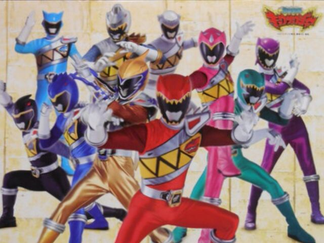 File:The Ten Kyoryugers.jpg