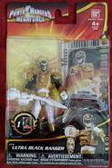 Ultra Black Ranger