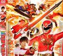 Epic 1: The Gosei Angels Descend