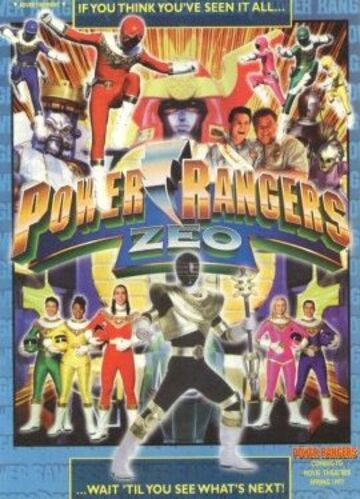 Power Rangers Zeo Song Rangerwiki Fandom Powered By