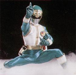 Shishi Ranger