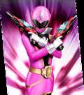 Super-megaforce-pink-ranger
