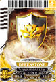 DefenStone card