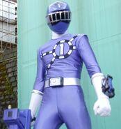 Starting Station - ToQ 1gou Blue