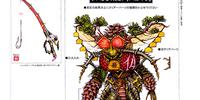 Trinoid 14: Haematsu