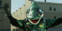 Chameleon Mozoo