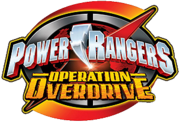 Operation Overdrive Logo
