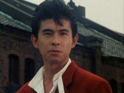 Takeru Maskman
