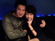 Geki and Mei as of Gokaiger