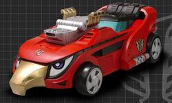RPM-Eagle Racer
