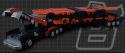 RPM-Croc Carrier
