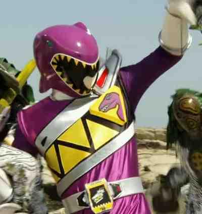 Al Breen | Power Rangers Fanon Wiki | FANDOM powered by Wikia