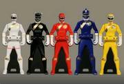 200px-Gaoranger Ranger Keys