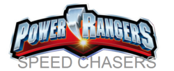 Power rangers logoSC