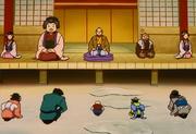 AnimeLord&Ninjas