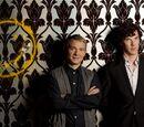 Sherlock (BBC TV series)