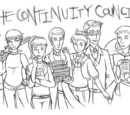 Continuity Council of Gallifrey-in-Exile