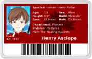 H Asclepe-ID-front
