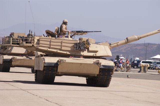 File:M1 tank.jpg