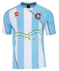 FC Catarina home kit