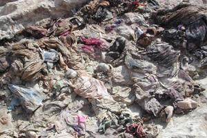 Tuareg genocide