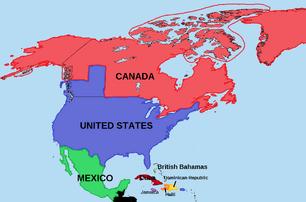 Precipice North America 1980