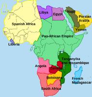Precipice Africa 1980