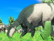 Wild Iguanodon 1