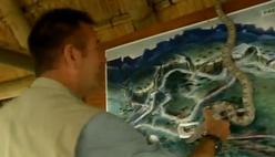 Nigel's snake