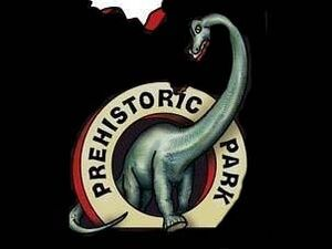 Pp sauropod logo