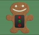 Gingerbread Man (GBM)