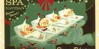 Spa Navidad