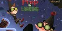 Prep & Landing (book)