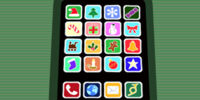 Giftbox Datapad