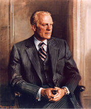 GeraldFord official