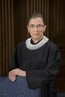 File:220px-Ruth Bader Ginsburg official SCOTUS portrait.jpg