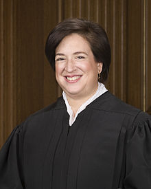 220px-Elena Kagan official SCOTUS portrait
